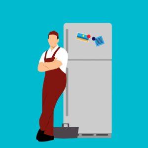 Entreprise frigoriste : comment créer son logo ?